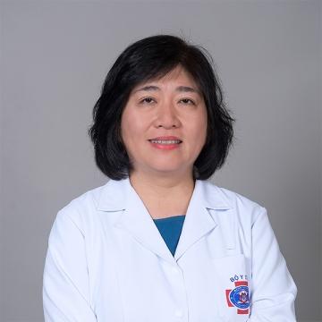 PGS. TS. Trần Thị Thanh Hương