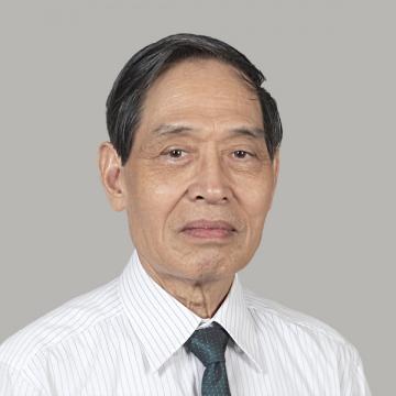GS. TS. BS. Nguyễn Bá Đức