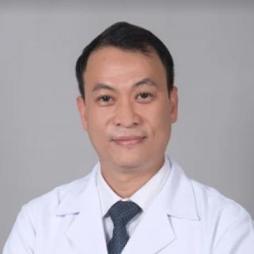 TS. BS Nguyễn Tiến Quang