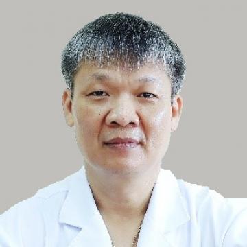 PGS. TS Ngô Thanh Tùng