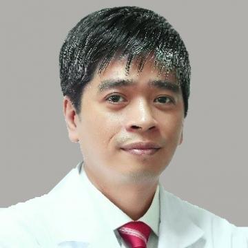 PGS. TS Bùi Văn Giang