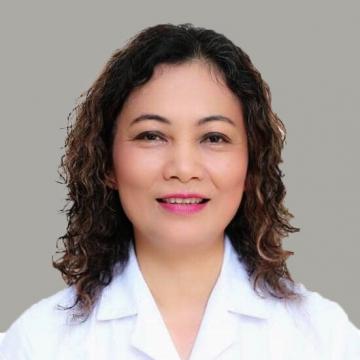 ThS. BS Nguyễn Thị Hoài Nga