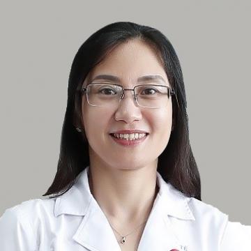 TS. BS Nguyễn Thị Thái Hòa