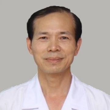 TS. BS Trần Văn Công
