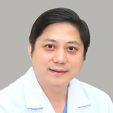 TS. BS Nguyễn Tiến Đức