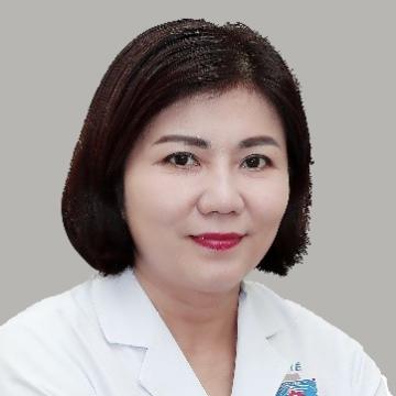 ThS. BS Đỗ Thị Thu Hằng