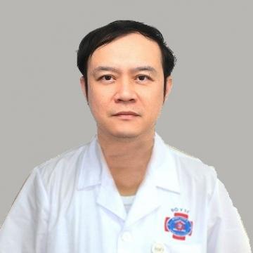 TS. BS Vũ Quang Toản