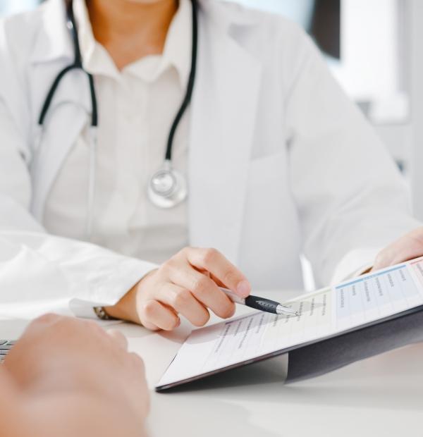 Chẩn đoán & xác định: Chẩn đoán UTV bằng cách nào? Các thể/loại UTV? Các giai đoạn của UTV?
