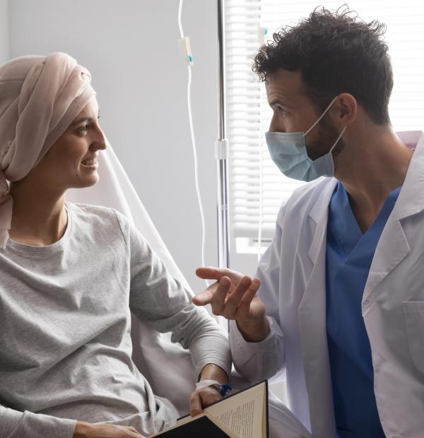 Các tác dụng phụ khi điều trị ung thư vú