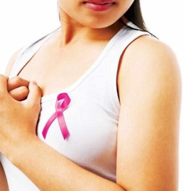 Phát hiện sớm Ung thư vú bằng cách nào?